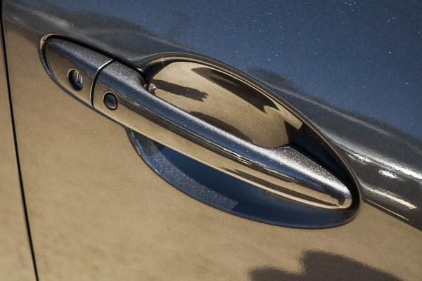 2013 Mazda 3 BL SP25 Sedan