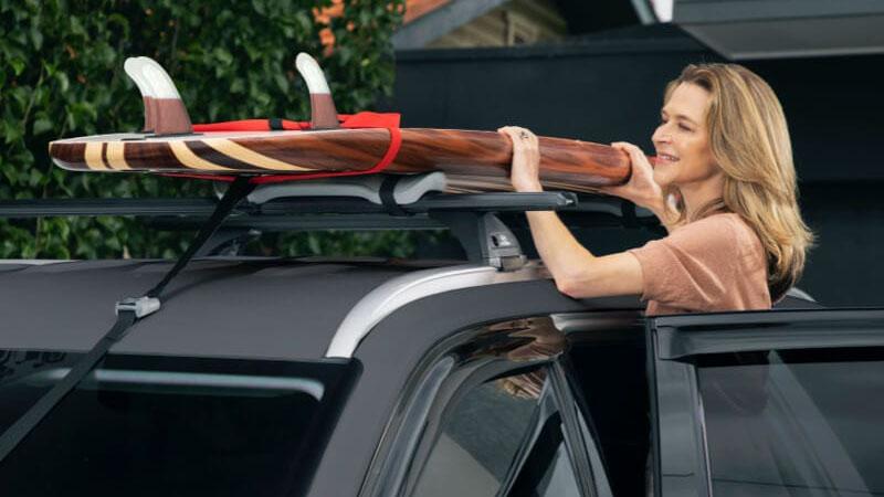 "<img src=""Surfboard carrier"