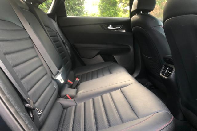 2019 MY20 Kia Cerato BD GT Sedan Image 5