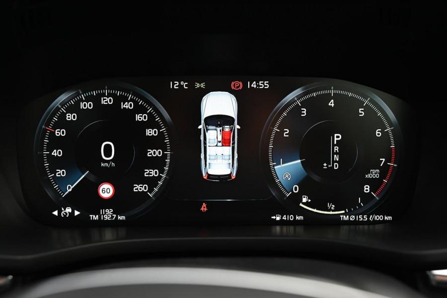 2020 MY21 Volvo XC60 UZ T6 R-Design Suv Image 21