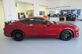 2019 MY20 Ford Mustang FN 2020MY GT Coupe Image 5
