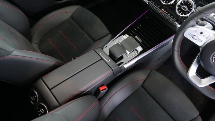 2020 Mercedes-Benz B Class Image 7