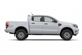 2020 MY21.25 Ford Ranger PX MkIII XL Double Cab Ute Image 3