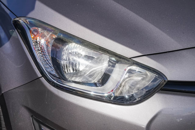 2014 Hyundai I20 PB MY15 Active Hatchback Image 13