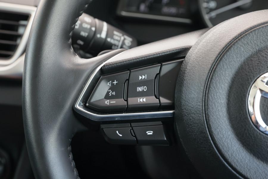 2018 Mazda 3 BN5478 Maxx Hatchback Image 20