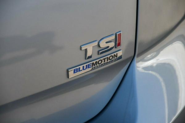 2014 Volkswagen Golf VII MY14 90TSI DSG Hatchback Image 4