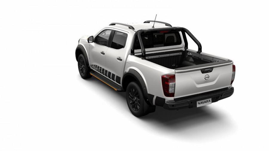 2020 Nissan Navara D23 Series 4 N-TREK Utility Image 24