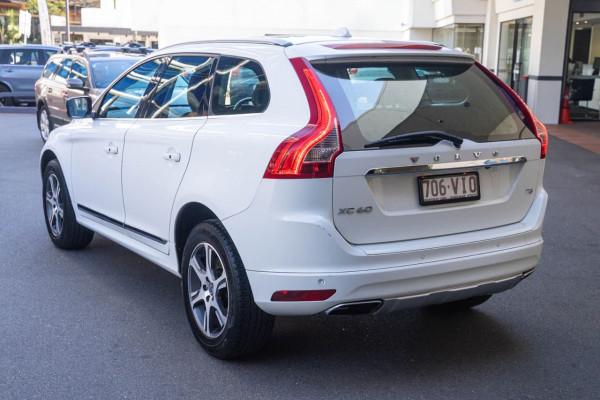 2014 Volvo XC60 (No Series) MY14 T5 Luxury Suv