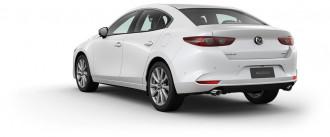 2021 MY20 Mazda 3 BP G25 GT Sedan Sedan image 17