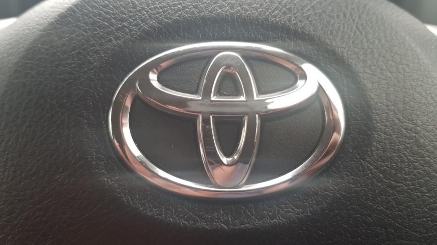 2016 Toyota Yaris NCP131R SX Hatch Image 14