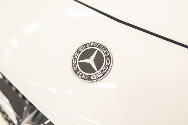 2017 MY08 Mercedes-Benz A-class Hatchback Image 13