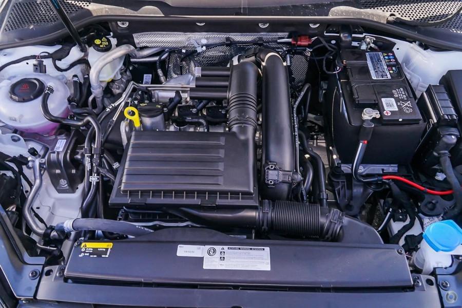 2019 MY19.5 Volkswagen Golf 7.5 110TSI Trendline Wagon