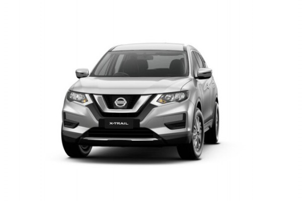 2020 Nissan X-Trail T32 Series III TS Other
