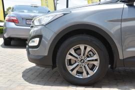 2014 MY15 Hyundai Santa Fe DM Active Suv Image 5