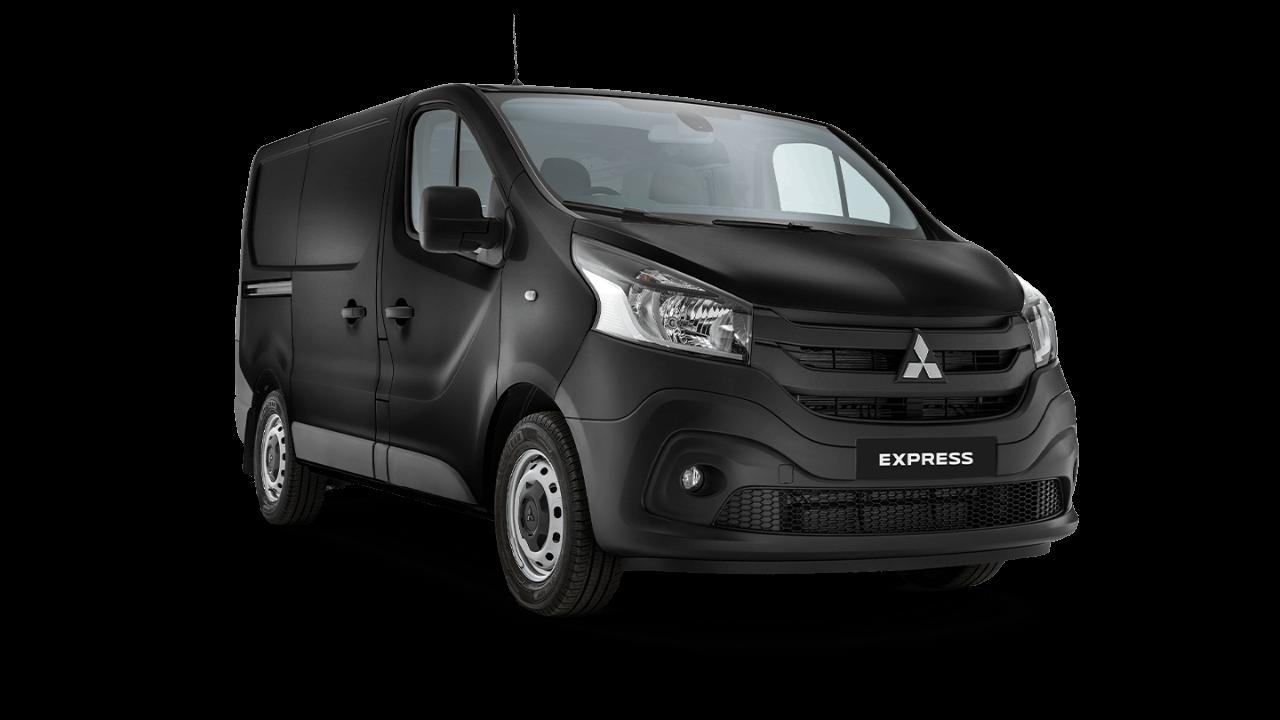 2021 MY22 Mitsubishi Express SN GLX SWB Auto Van