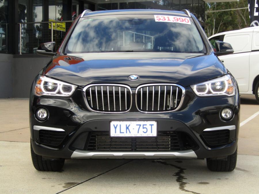 2015 BMW X1 F48 xDrive20d Suv Image 2