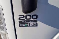 2014 Isuzu N Series NPR 200