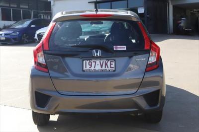 2015 Honda Jazz GF MY15 VTi Hatchback Image 3