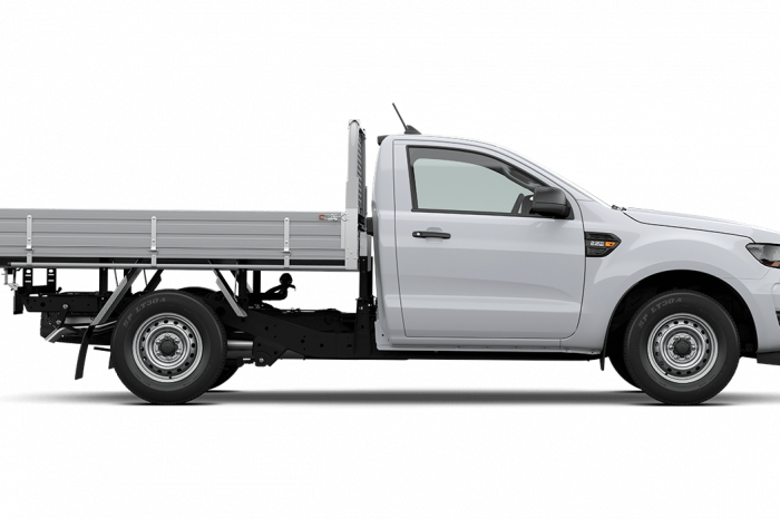 2020 MY21.25 Ford Ranger PX MkIII XL Low-Rider Single Cab Chassis Utility