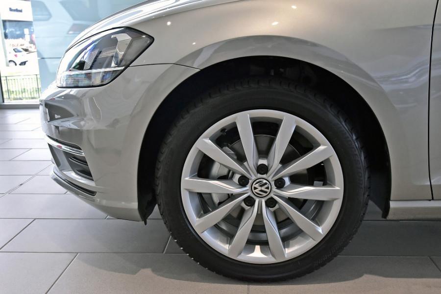 2018 MY19 Volkswagen Golf 7.5 110TSI Comfortline Hatch