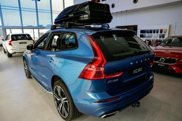 2019 MY20 Volvo XC60 UZ D5 R-Design Suv Image 4