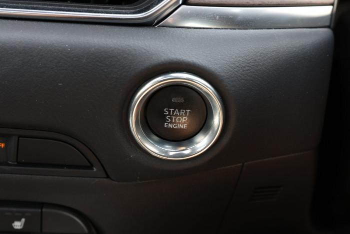 2019 Mazda CX-5 KF4WLA Akera Suv Image 31