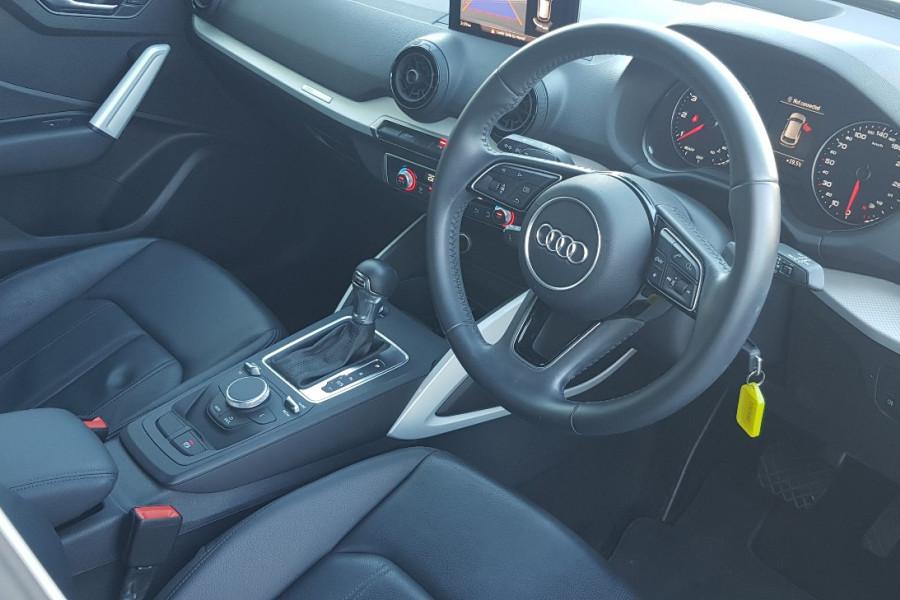 2017 Audi Q2 GA MY17 design Suv Image 7