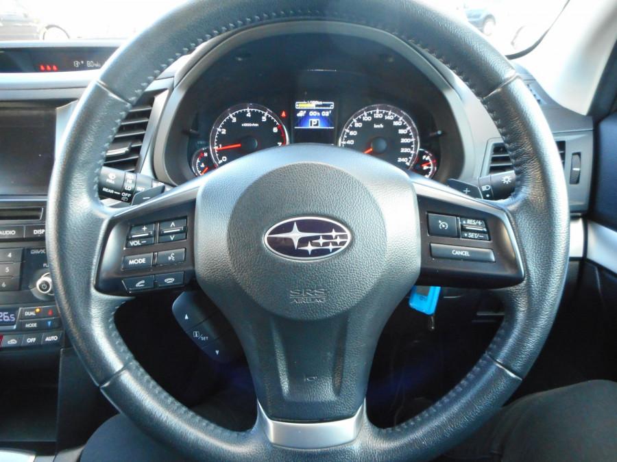 2013 Subaru Outback 5GEN 2.5i Suv Image 17