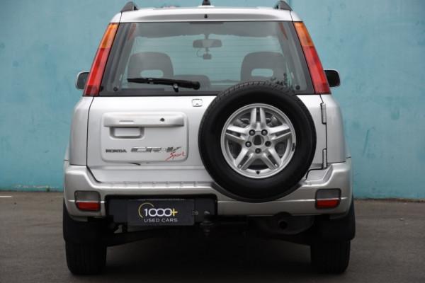 1999 Honda CR-V Suv Image 4