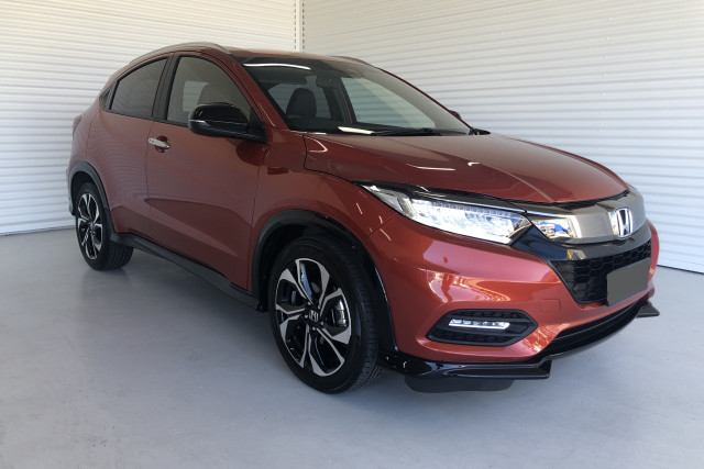2020 Honda HR-V RS Suv