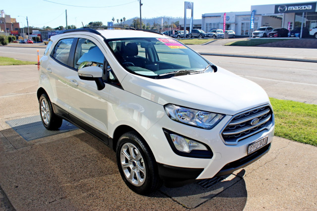2018 MY18.75 Ford EcoSport BL  Trend Suv Image 4