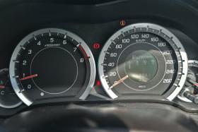 2008 Honda Accord Euro CU Sedan