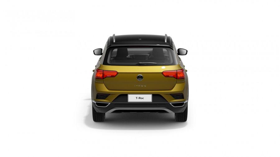 2021 Volkswagen T-Roc A1 110TSI Style Wagon Image 4