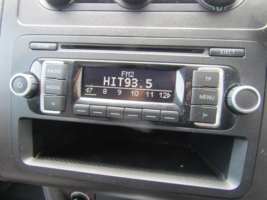 2012 Volkswagen Caddy 2KN MY12 TDI250 Van Image 14