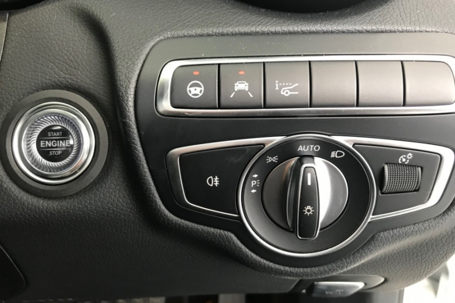 2018 Mercedes-Benz C-class W205 809MY C300 Sedan Image 24