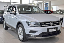 Volkswagen Tiguan Allspace 5N  110TDI Com