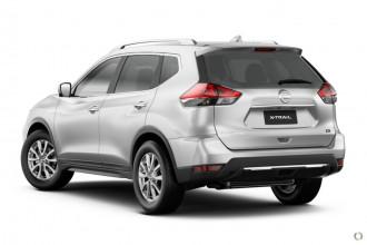 2020 Nissan X-Trail T32 Series III ST-L Suv Image 3