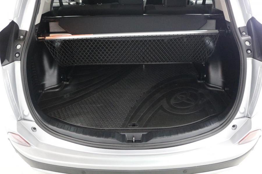 2016 Toyota RAV4 ASA44R GXL Suv Image 7