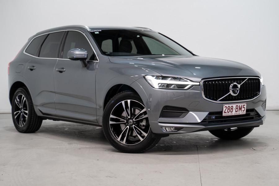 2019 Volvo XC60 D4 Momentum (Awd)