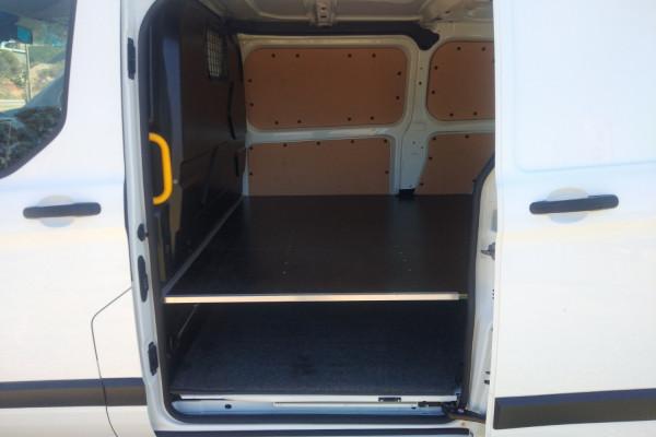 2016 Ford Transit Custom VN 290S Van Mobile Image 9