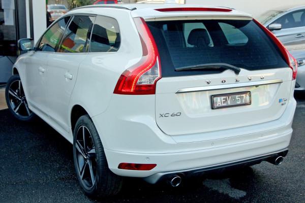 2014 Volvo XC60 (No Series) MY15 T6 R-Design Suv Image 2