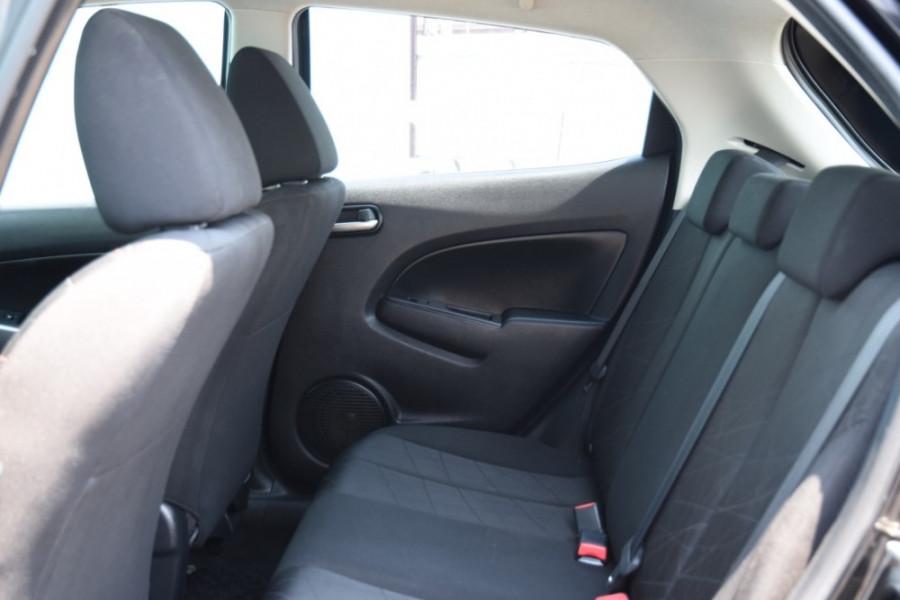 2012 Mazda 2 DE10Y2 MY12 Neo Hatchback Image 7