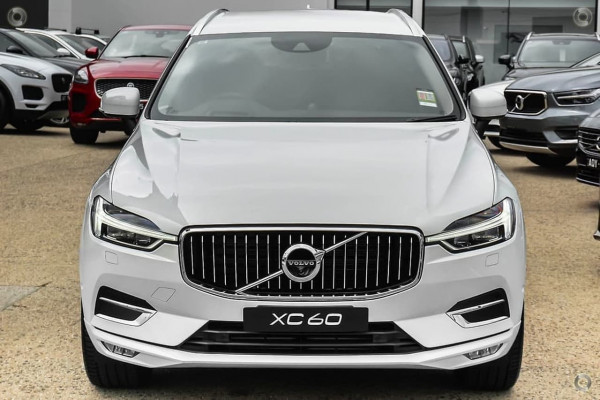 2019 Volvo XC60 (No Series) MY19 T5 Inscription Suv Image 3