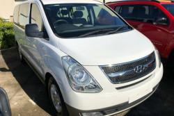 Hyundai iMAX TQ MY13