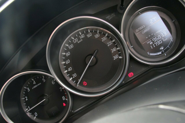 2016 Mazda CX-5 KE1032 Maxx SKYACTIV-Drive AWD Sport Suv