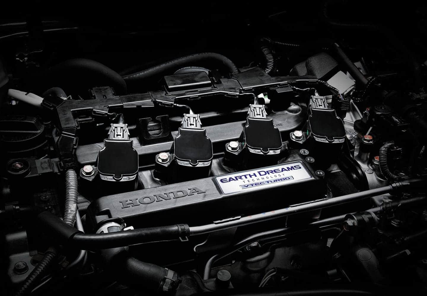 Civic Sedan Turbo Engine