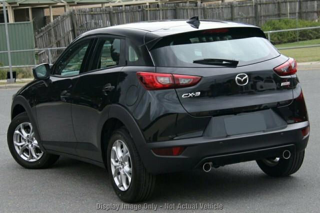 2020 MY0  Mazda CX-3 DK Maxx Sport Suv Mobile Image 4