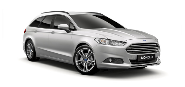 New 2015 Ford Mondeo Gly3 Brisbane Northside Torque Ford