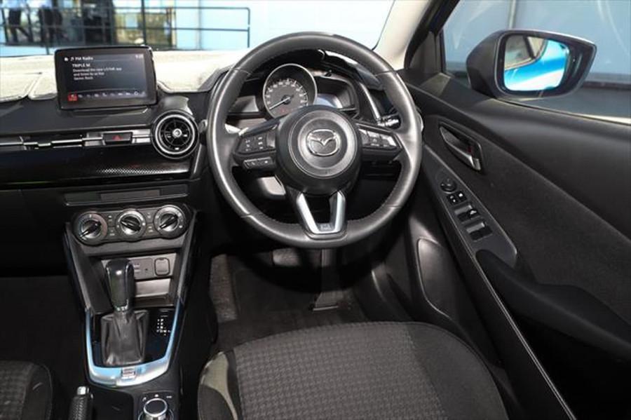 2019 Mazda 2 DJ Series Maxx Hatchback Image 11