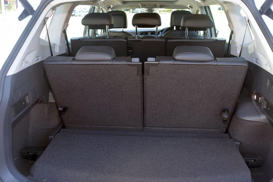 2018 MY19 Volkswagen Tiguan Allspace 5N Comfortline Wagon Mobile Image 8